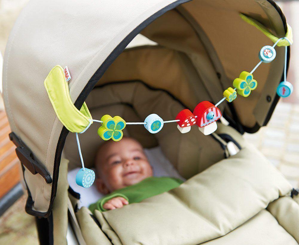 Kinderwagenzubehör - Kinderwagenkette