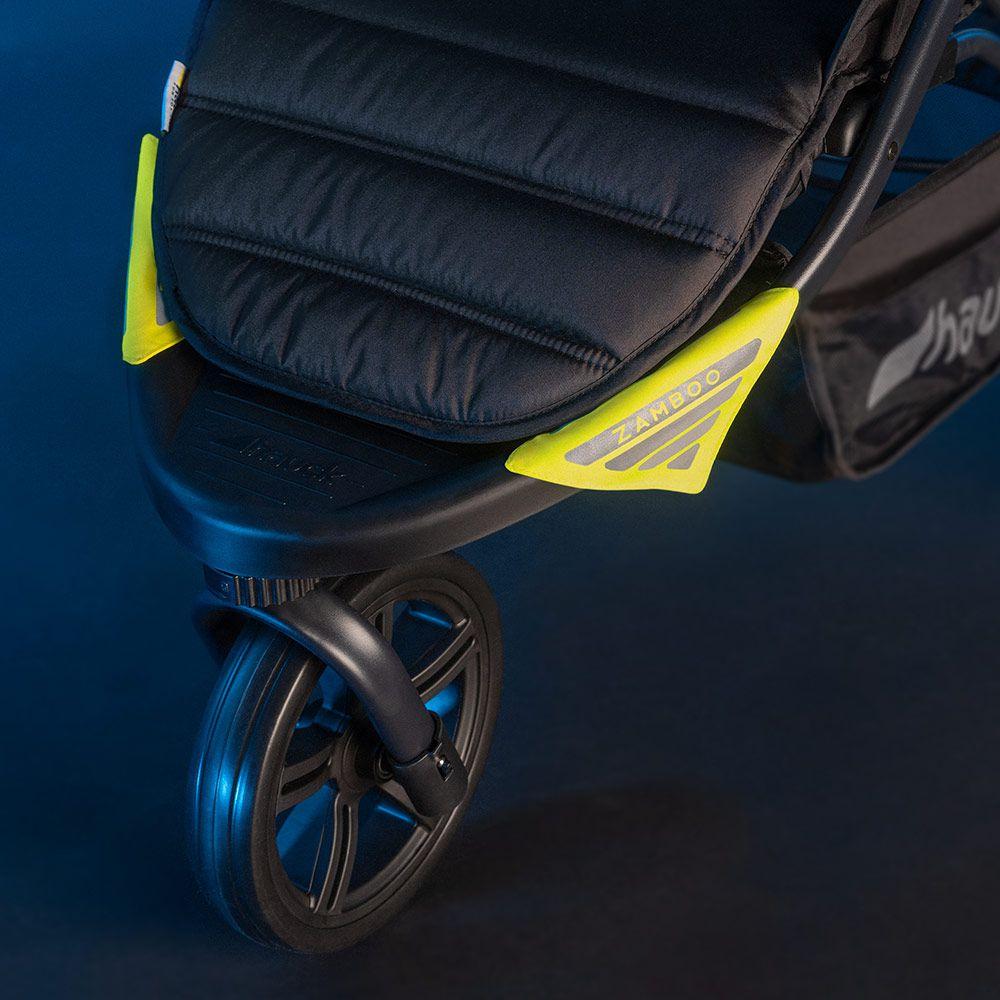 Kinderwagenzubehör - Reflektoren