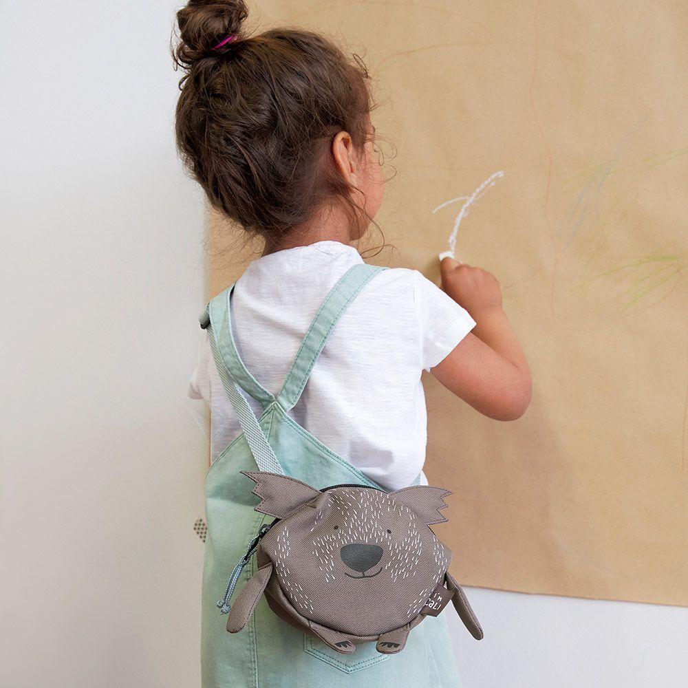 Umhängetasche  Kinder-Bauchtasche Mini Bum Bag - About Friends von Lässig Kindergartentasche