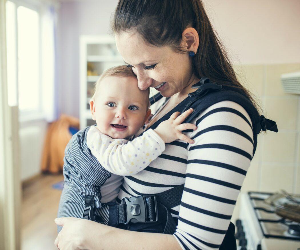 Babytragen-Test von Öko-Test