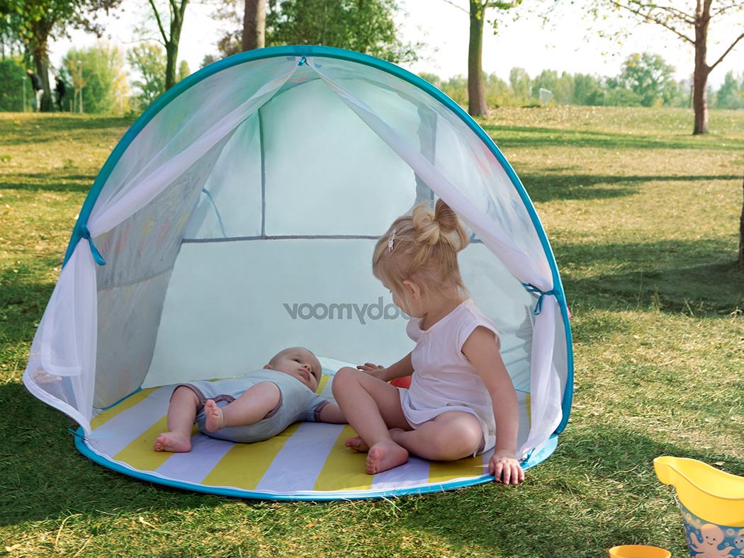 UV Zelt Spielzelt Sonnenschutz Baby