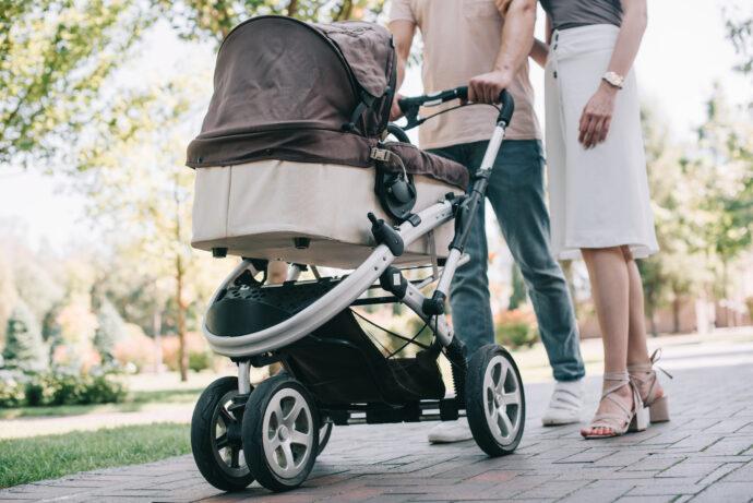 kinderwagen test stiftung warentest testsieger 2020