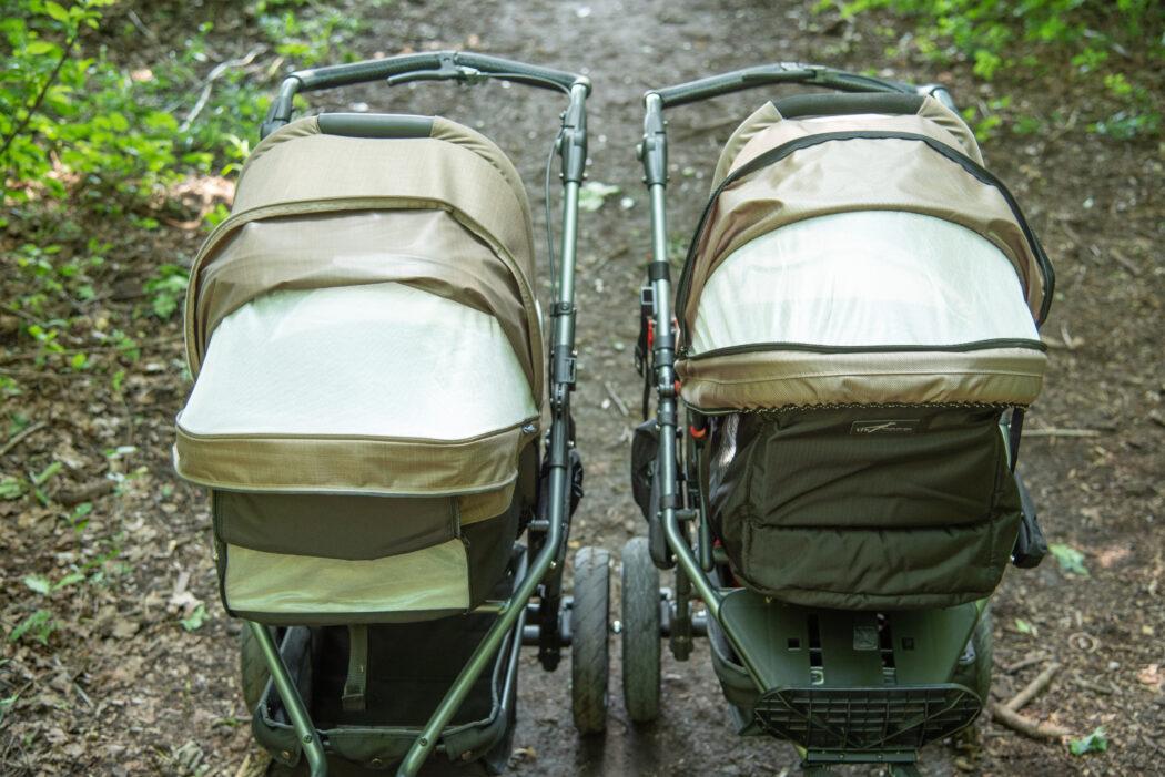 Belüftungsnetz Sonnenverdeck tfk Babywannen