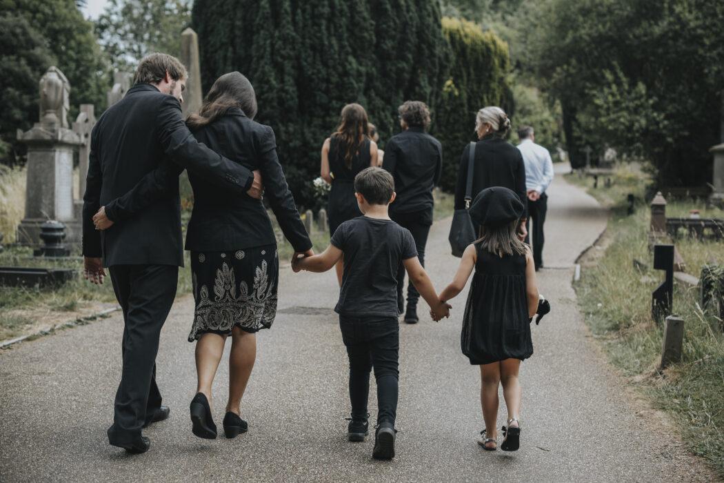 Wann Ist Die Beerdigung