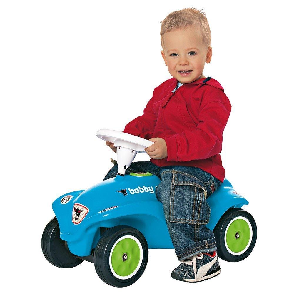 Geschenke zum 2. Geburtstag: New Bobby Car
