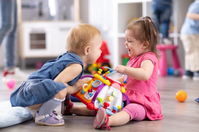 freundschaft kinder streit