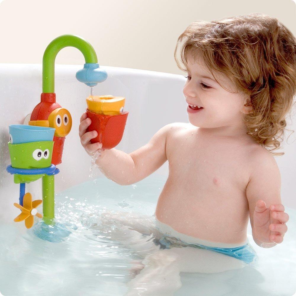 Geschenke zum 2. Geburtstag: Badespielzeug