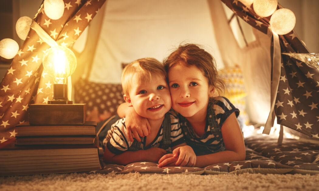 geschwister-zimmer kinderzimmer teilen tipps