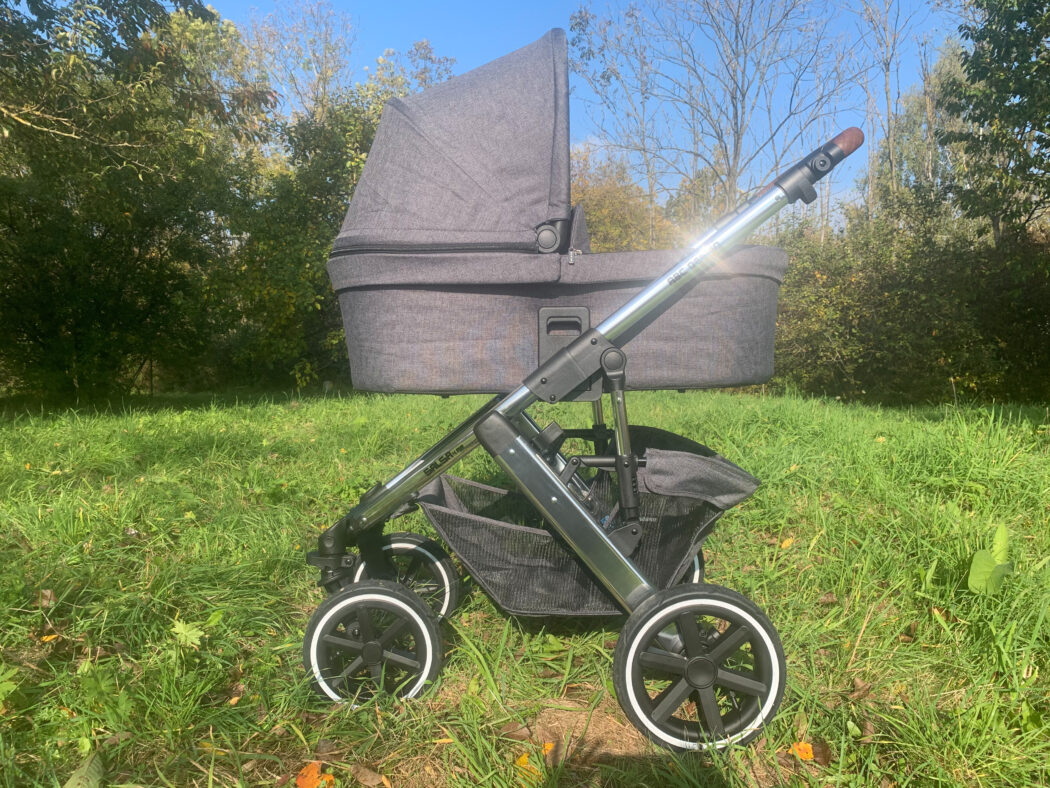 Babywanne ABC Design Salsa 4 Air Diamond Edition
