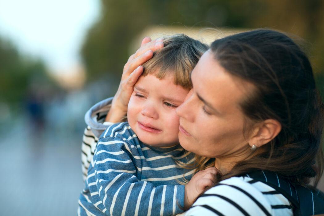 kind abschied nehmen unterstützen begleiten