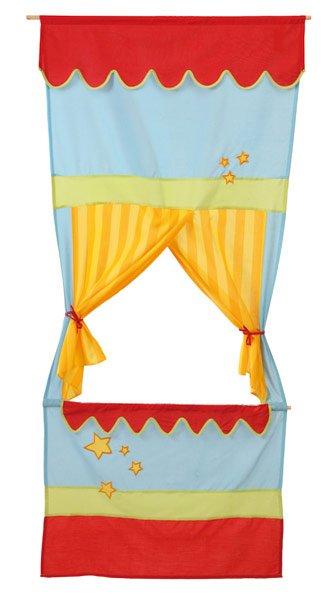 Kasperletheater Kasperltheater Aufhängen in der Tür weihnachtsgeschenk für babys
