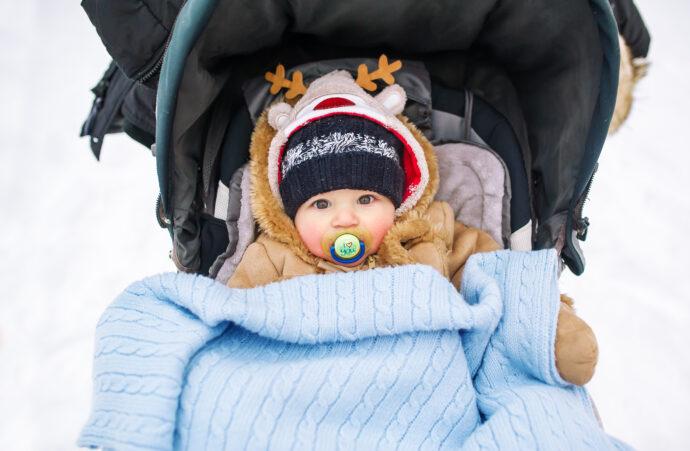 erster winter mit baby tipps tricks fehler dos donts