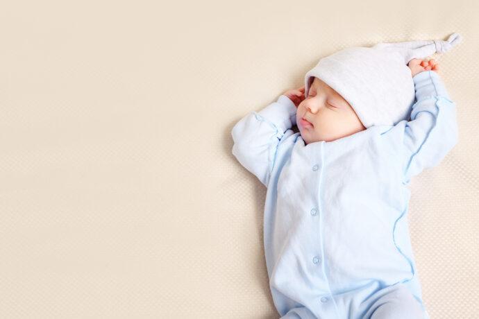 baby nachts anziehen winter sommer schlafsack temperatur tog
