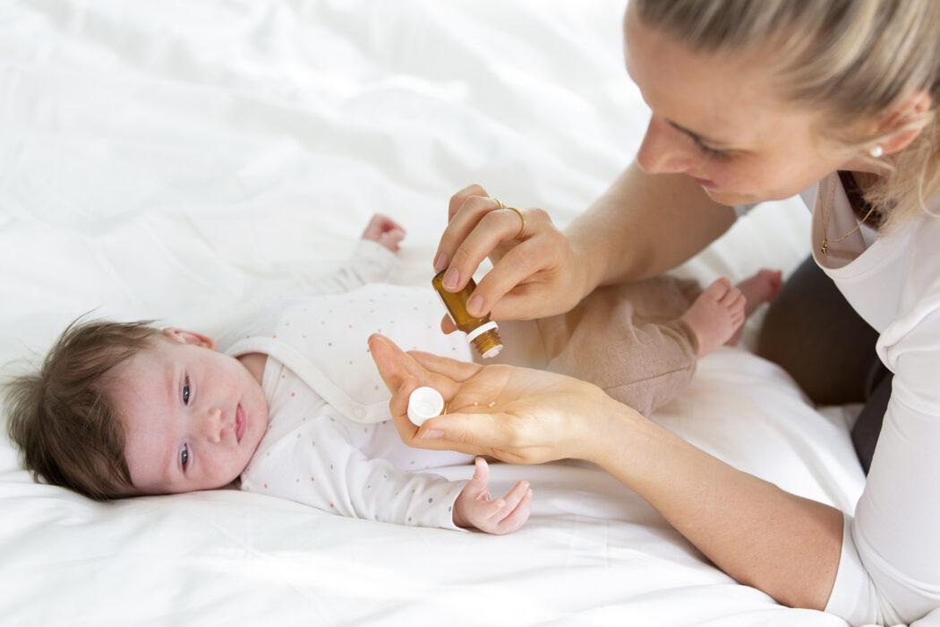 globuli fürs baby homöopathie kind