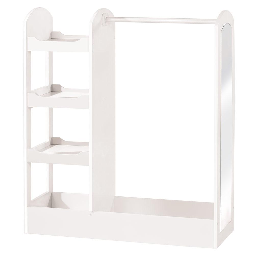 montessori-kleiderschrank