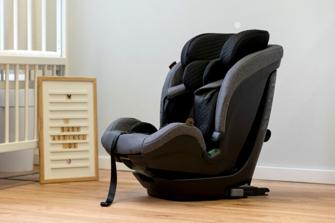 Kindersitz Aspen im Test
