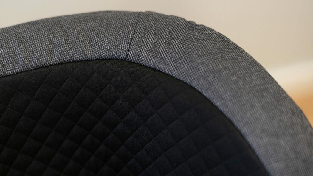 Kindersitz-Test Material Mallow