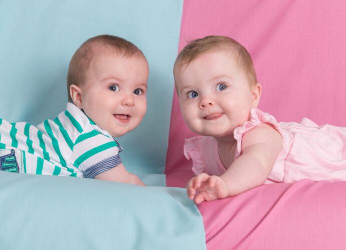 zwillingsbabys, zwillinge babys, erstausstattung zwillinge