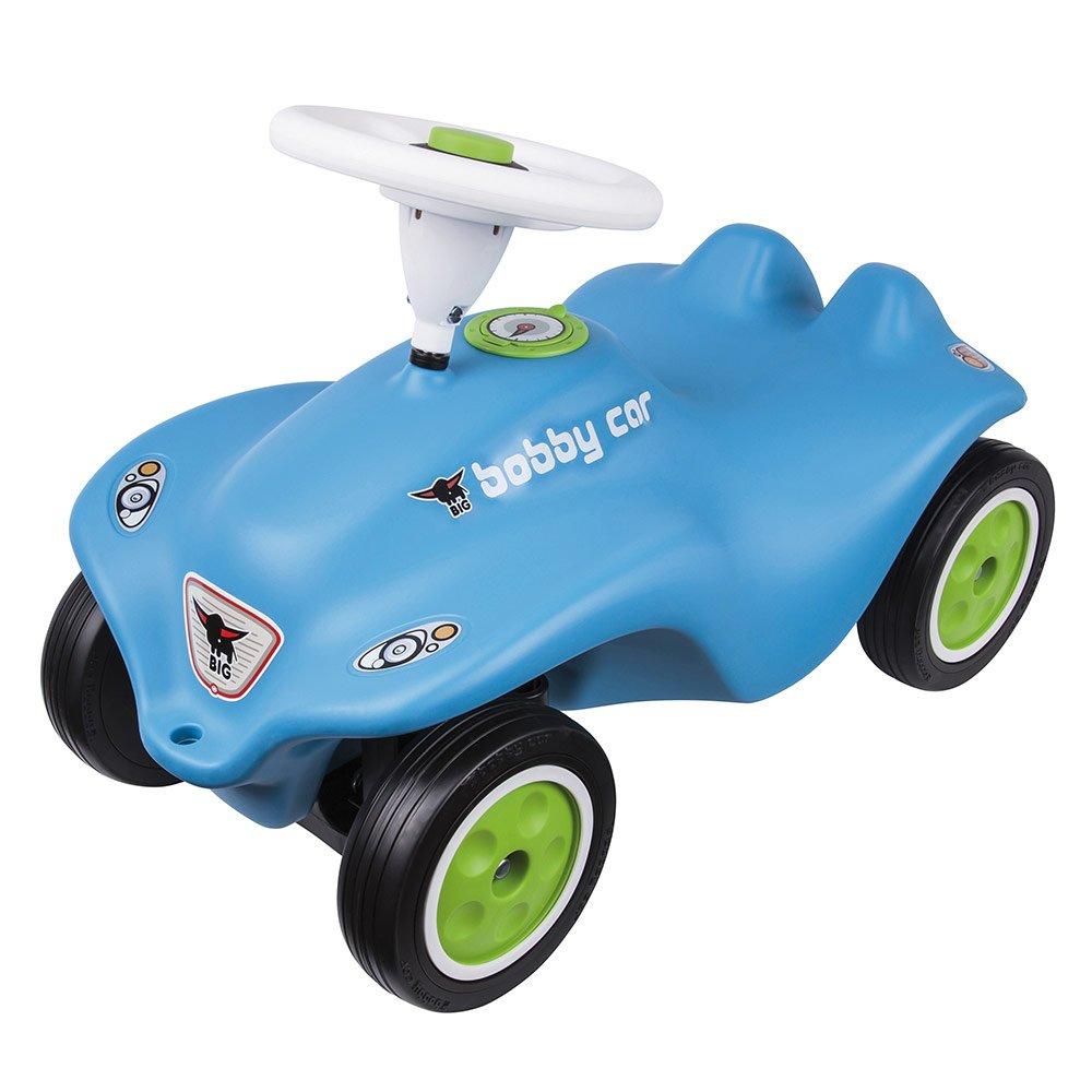rutschauto baby rutschfahrzeug test vergleich rutscher big new bobby car blau rutschauto ab wann