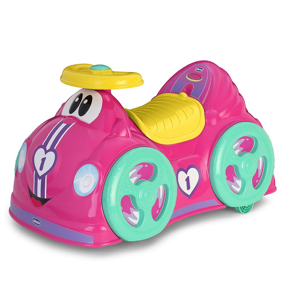 rutschauto baby rutschfahrzeug test vergleich rutscher chico ride on all along, rutschauto ab wann
