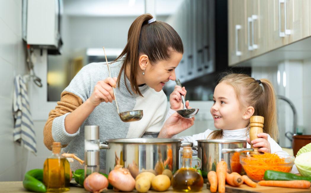 kochen mit alkohol kinder sollten nicht mitessen