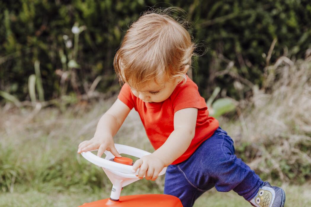 rutschauto baby rutschfahrzeug ab wann test vergleich