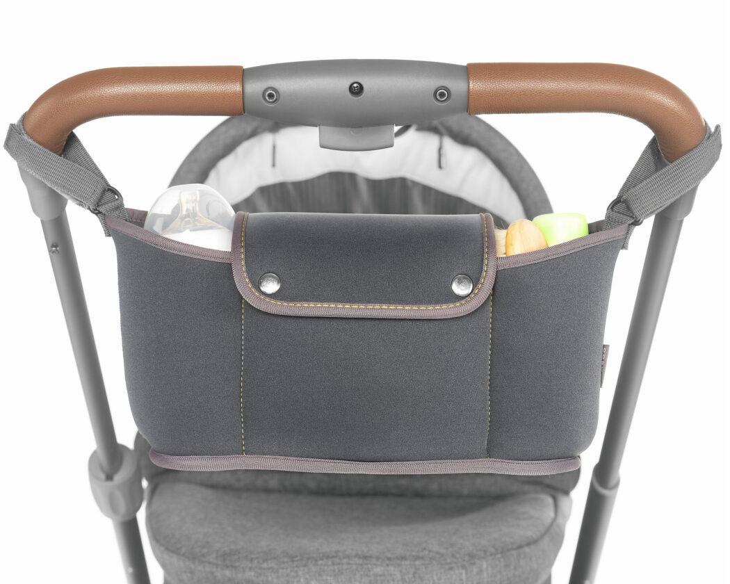 babyparty geschenk buggy kinderwagen organizer