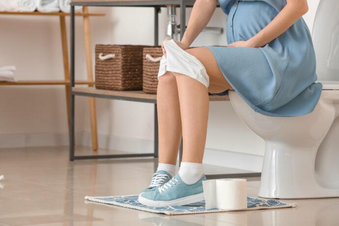 Blasenentzündung in der Schwangerschaft