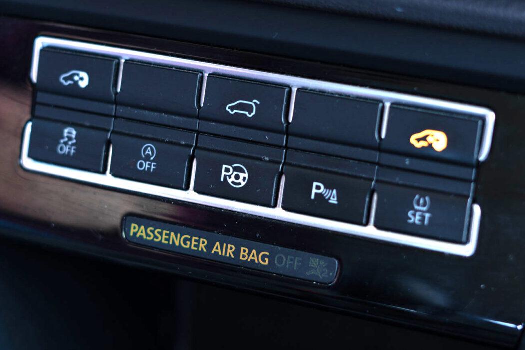 airbag babyschale, airbag ausschalten babyschale, fehlerquelle airbag,
