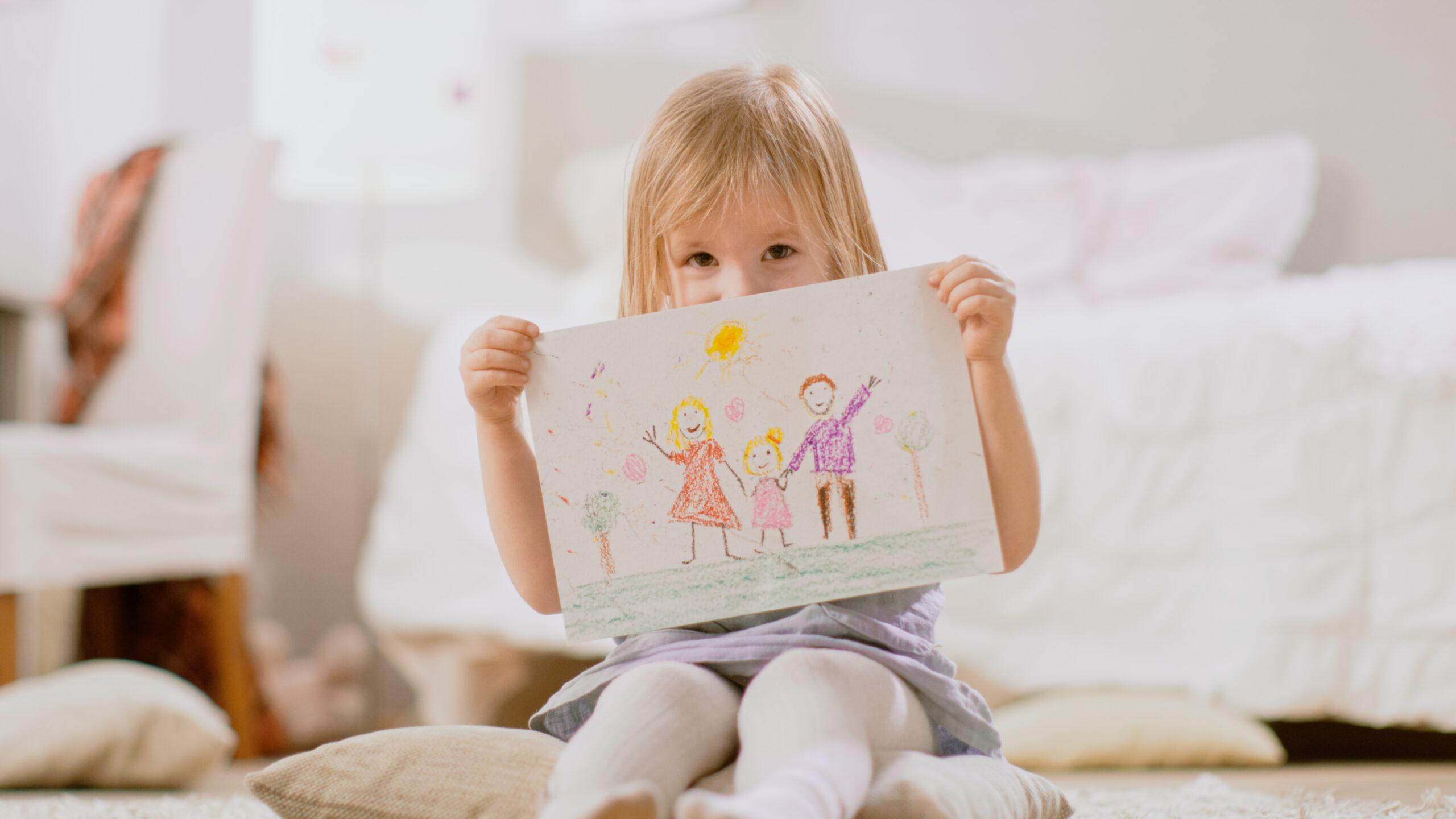 Co-Parenting: Was ist das und wie funktioniert es?