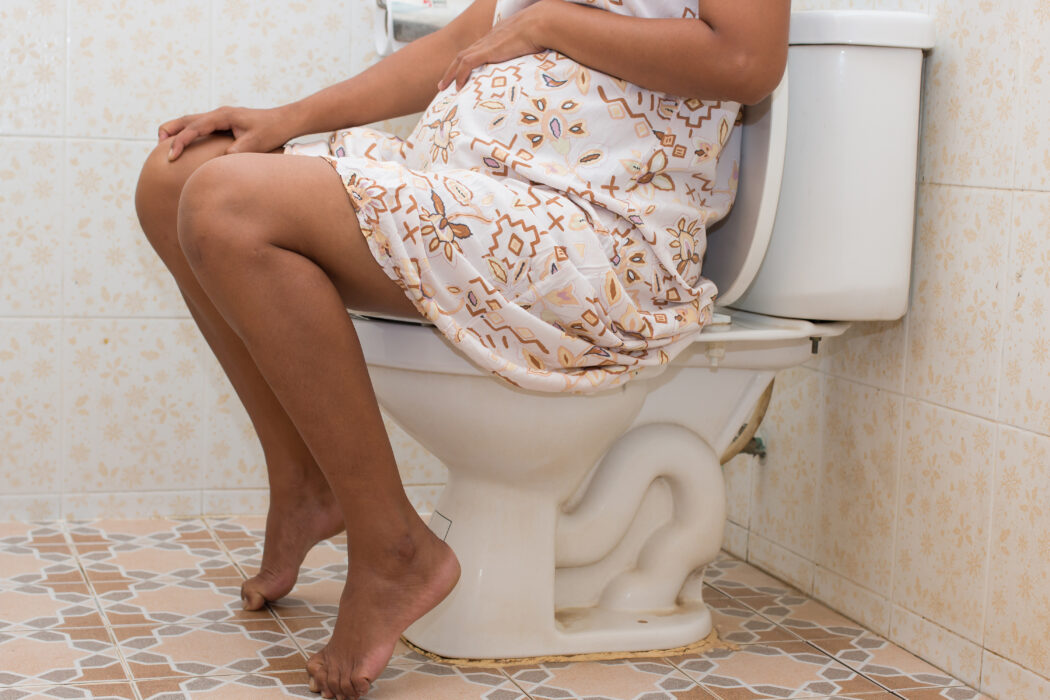 schwangere toilette, schwanger schwache blase, schwangerschaft blase