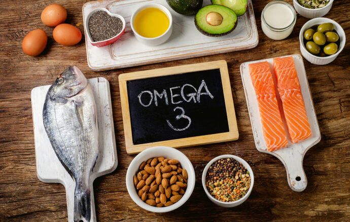 Omega-3 in der Schwangerschaft