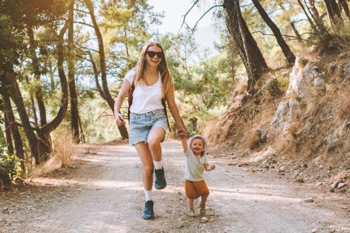 Unternehmungen im Sommer mit Kleinkind 10 Tipps