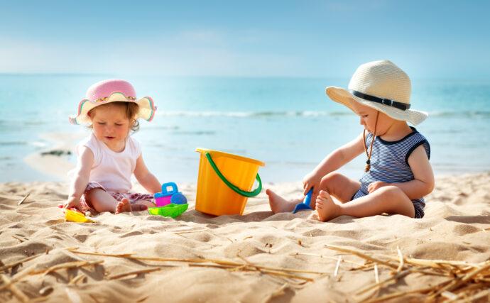 sommerurlaub mit baby produkte, sommer mit kleinkind produkte, produktempfehlung sommer, sonnenschutz baby kleinkind