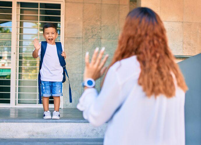 Wenn Kinder gross werden Empty Nest Syndrom