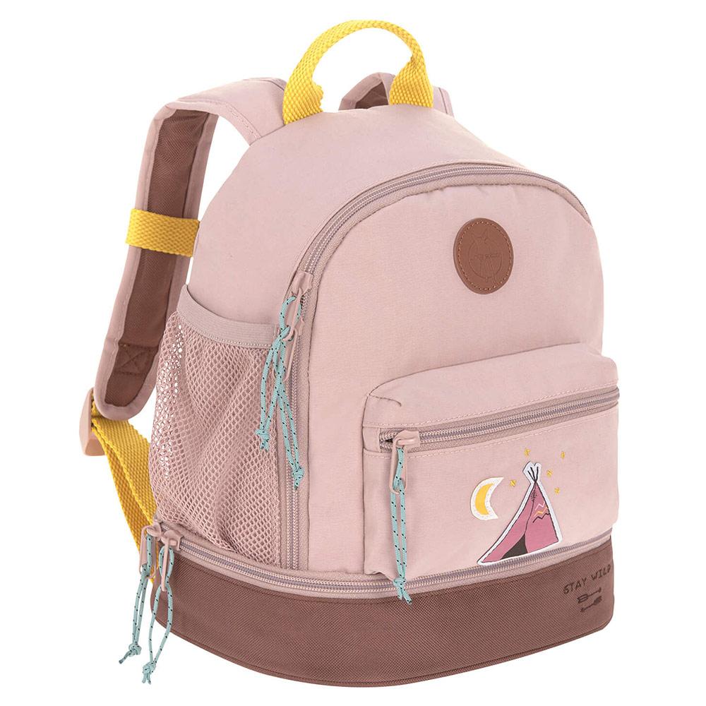 kinderrucksack, kinder rucksack, kinderrucksack rosa, kinder rucksack lässig
